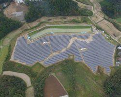 KJC 千葉県 4.3MW 太陽光発電所