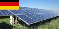 Lerchenhaid II, Deutschland 12.3MW