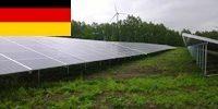 Neustadt-Dosse, Deutschland 4.32MW